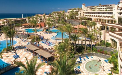 All Inclusive resorts in Spain