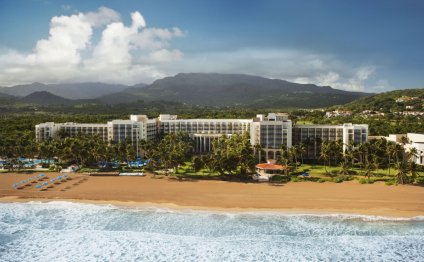 Beach Resorts in Puerto Rico All Inclusive