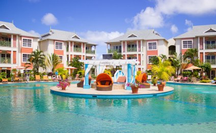 Bay Gardens Beach Resort St. Lucia Reviews