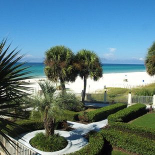 Beachside Resort Panama City Beach Florida