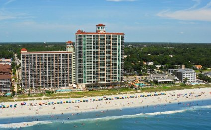Caribbean Resort & Villas Myrtle Beach SC