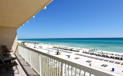 Wyndham Panama City Beach Vacation Resorts