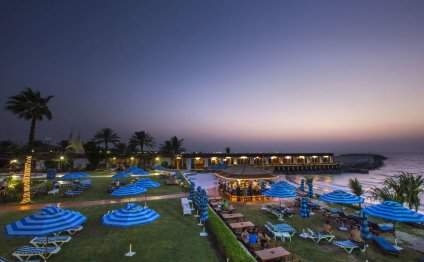 Book Dubai Marine Beach Resort