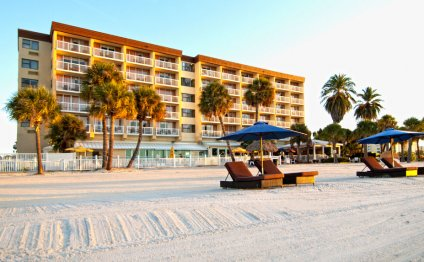 Clearwater Beach All Inclusive Resorts