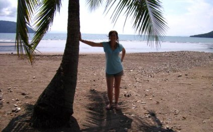 Costa Rica Caribbean Beach Resorts