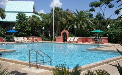 Caribbean Beach Resort Reviews