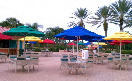 Disney Caribbean Beach Resort Orlando