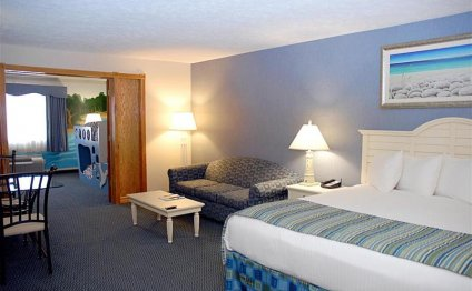 Grand Beach Resort Traverse City Michigan