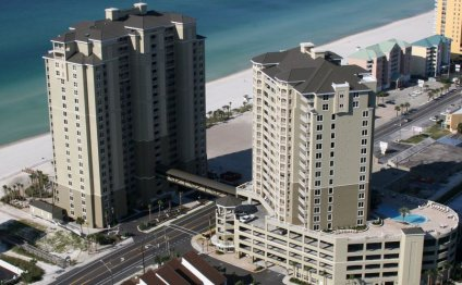 All Inclusive Resort Panama City Beach