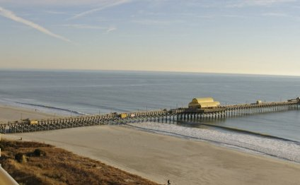 Grand Strand Resorts North Myrtle Beach