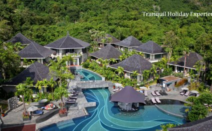 Mandarava Resort and Spa, Karon Beach