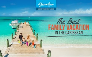 Beaches Resorts Bahamas All Inclusive