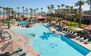 South Padre Island Beach Resort