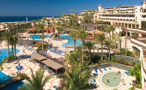 Spain All Inclusive Beach Resorts