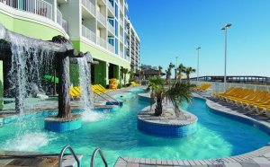 Wyndham Resorts Myrtle Beach South Carolina