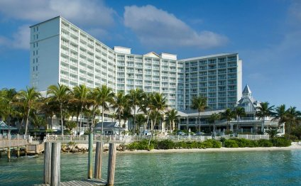 Sanibel Harbour Marriott