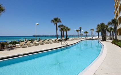 Sterling Resort Panama City Beach