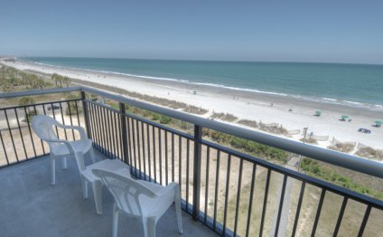 Baywatch Resort Myrtle Beach Reviews