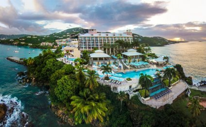 Marriott Beach Resorts Caribbean